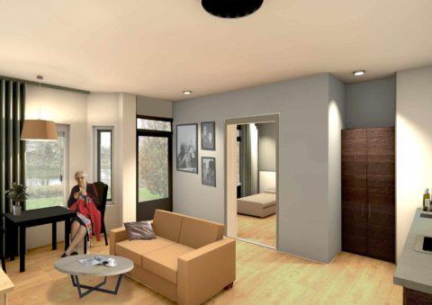Het Nieuwe Feithenhof Elburg Interieur_proefkamer