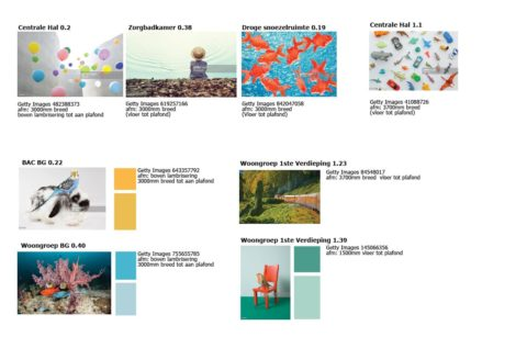 Upinterieur Tharah Barneveld Visuals En Kleuren