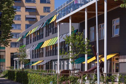 UPinterieur De Vijf Havens Rotterdam