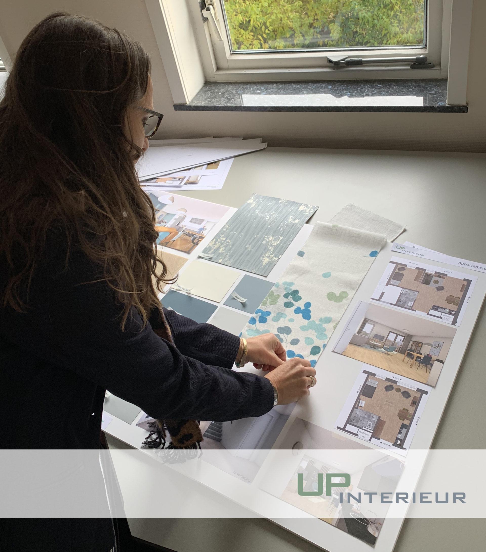 UPinterieur 20191122 Work In Progress Sint Annaland